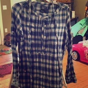 American Eagle Outfitters Size 14 Women's tunic